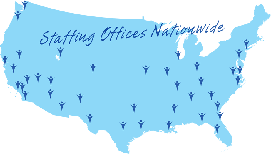Staffing Nationwide