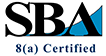 SBA 8a Certified New