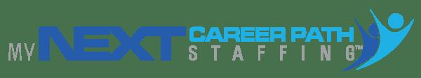 My Next Career Path Staffing logo