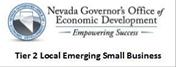 Nevada Economic Development