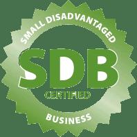 Small Disadvantaged Business